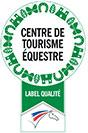 Labellisé Centre de Tourisme Equestre
